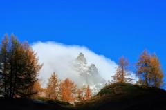 Pizzo Crampiolo, 2.766 m