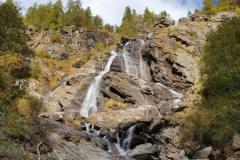 Cascata dell\'Acqua Bianca