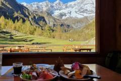 C.A.I. sez. di Varallo Sesia Rifugio Pastore all'Alpe Pile, 1.575 m