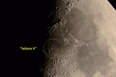 Lunar-V-shape