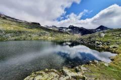 Lago Blu (2.689 m)