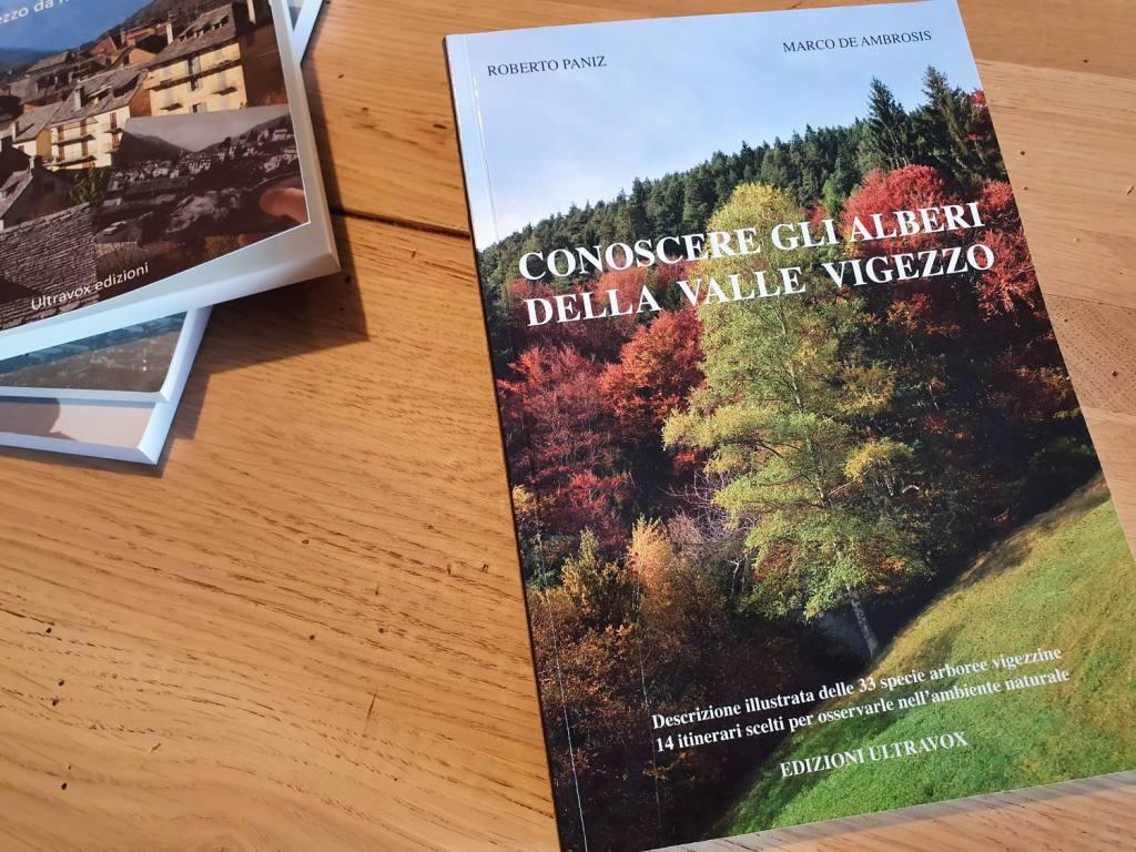 Conoscere gli alberi della Valle Vigezzo di Paniz e De Ambrosis