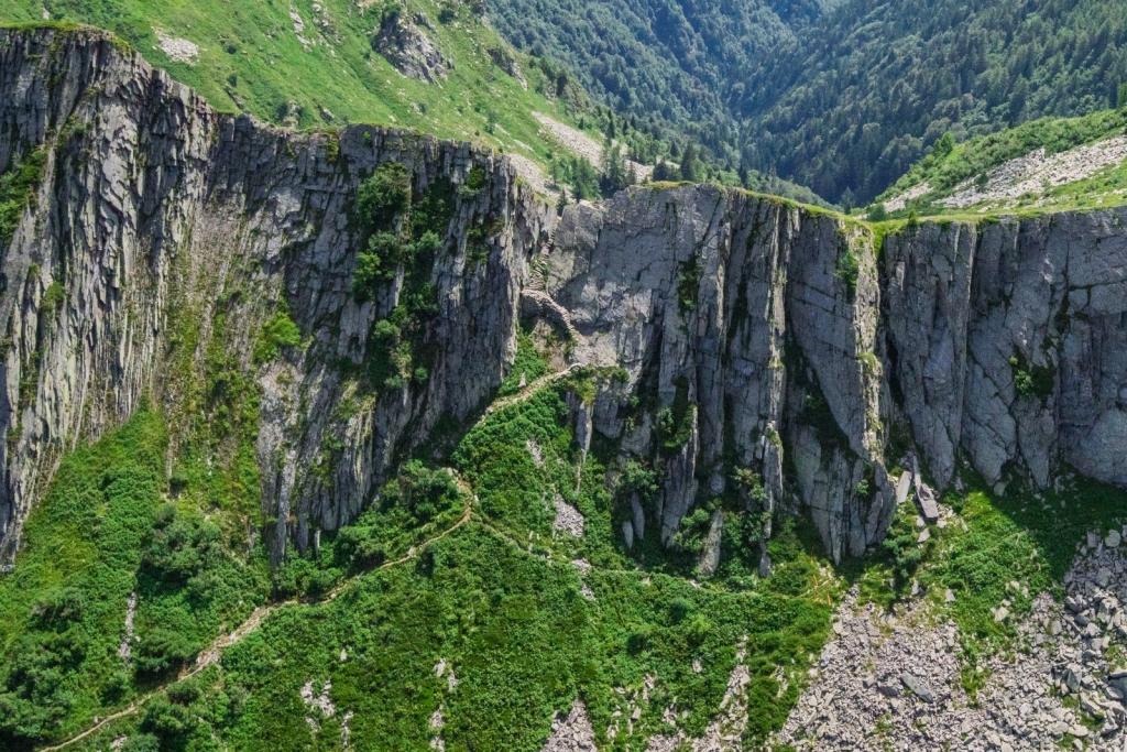 Val Grande - Marco De Ambrosis Scala di Ragozzale